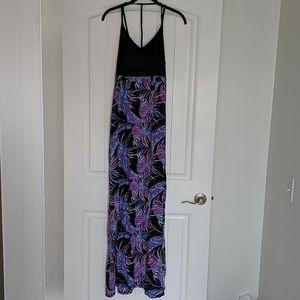 Hurley Maxi Dress